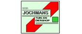 Logo Gebr. Jochmans Tuin- en Diershop