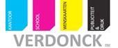 Logo Verdonck