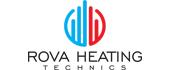 Logo Rova Heating Technics bvba