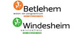 Logo Woonzorgcentrum Betlehem