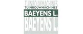 Logo Baeyens L