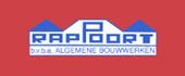 Logo Rappoort Algemene Bouwwerken