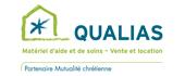 Logo Qualias