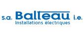 Logo Balteau ie