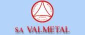 Logo Valmetal