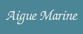 Logo Aigue Marine-Mme Suero