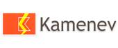 Logo Kamenev (Anc Ets)