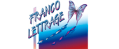 Logo Franco Lettrage
