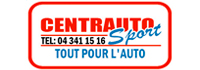 Logo Centrauto Sport