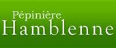 Logo Pépinière Hamblenne