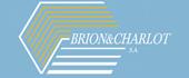 Logo Brion et Charlot sa