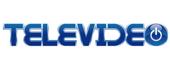 Logo Télé-Vidéo