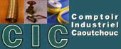 Logo Comptoir Industriel du Caoutchouc