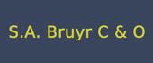 Logo Bruyr C & O