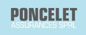 Logo Poncelet Assurances sprl