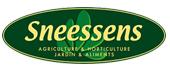 Logo Sneessens B