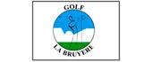 Logo Golf Club La Bruyère