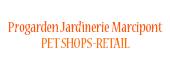 Logo Progarden Jardinerie Marcipont