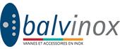 Logo Balvinox
