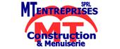 Logo M.T. Entreprises