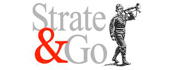 Logo Strate & Go