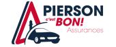 Logo Pierson C'est Bon