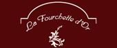 Logo La Fourchette d'Or