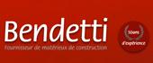 Logo Bendetti J & M