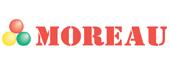 Logo Moreau Distribution
