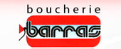 Logo Boucherie Barras