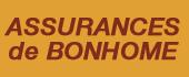 Logo De Bonhome