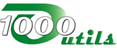 Logo 1000 Outils