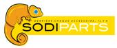 Logo Sodiparts sprl