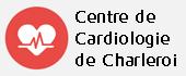 Logo Centre de Cardiologie de Charleroi