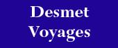 Logo Les Voyages Desmet
