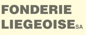 Logo Fonderie Liégeoise