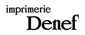 Logo Denef