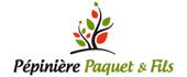 Logo Pépinière Paquet