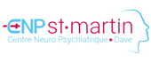 Logo Hôpital Neuro-Psychiatrique Saint-Martin