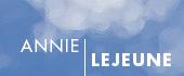 Logo ANNIE LEJEUNE
