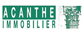 Logo Acanthe Immobilier