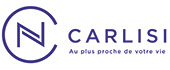 Logo Carlisi Vincent (Bureau)