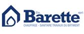 Logo Barette Ets