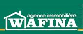 Logo Wafina
