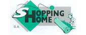 Logo Maraga Shopping Home