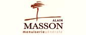 Logo Masson Alain