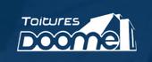 Logo Doome Toitures