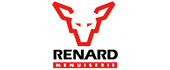 Logo Renard Menuiserie