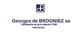 Logo De Brogniez