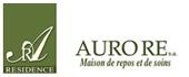 Logo Aurore Résidence